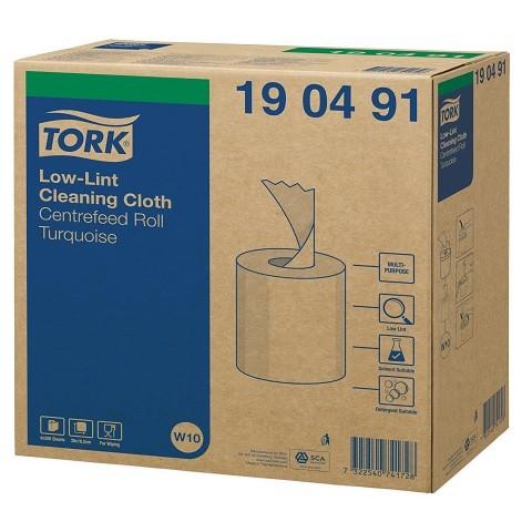 Ściereczki do aplikacji TORK - karton