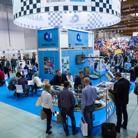 Targi Kompozyt Expo 2015