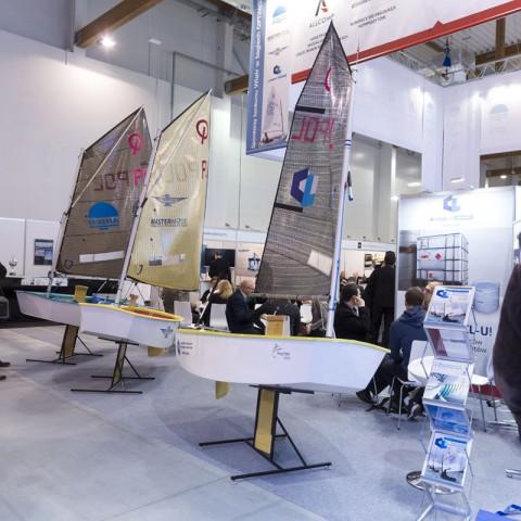 Targi Kompozyt Expo 2014