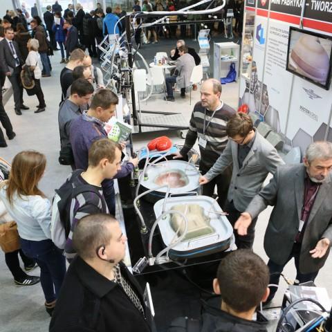 Targi Kompozyt Expo 2013