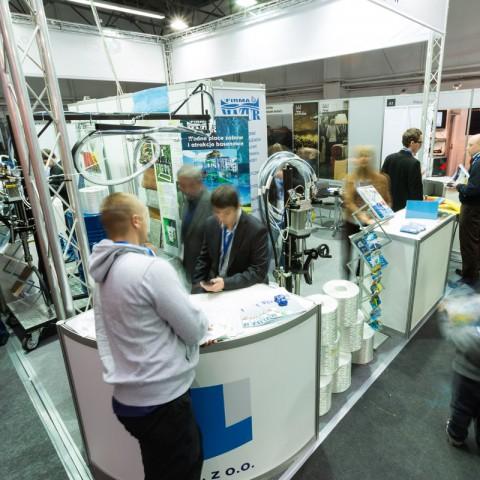 Targi Kompozyt Expo 2012