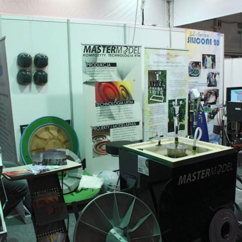 Targi Kompozyt Expo 2011