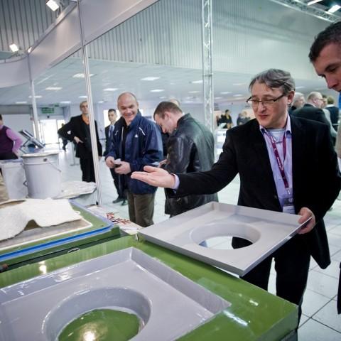 Targi Kompozyt Expo 2010