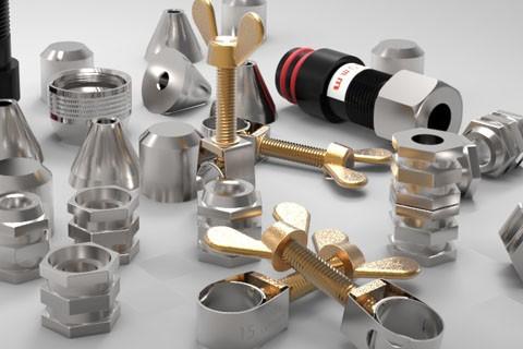 LRTM accesories