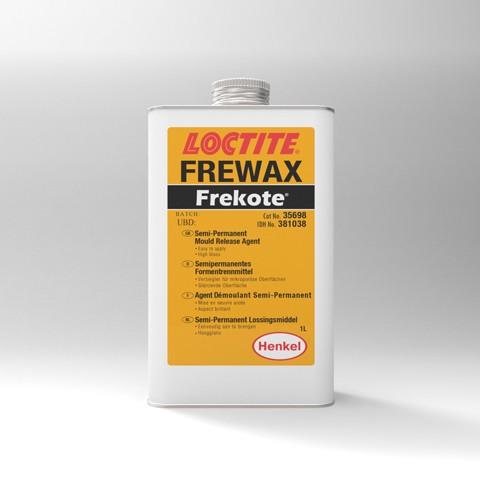 Frekote FREWAX 1l
