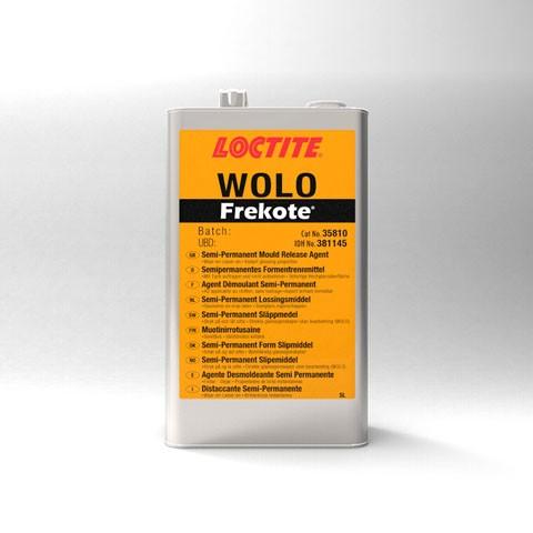 Frekote WOLO 5l